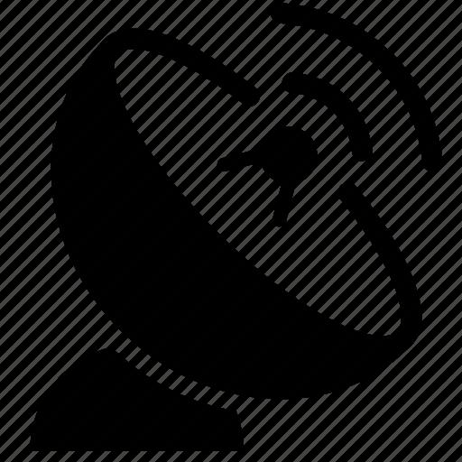 gps, map, satellite, signal icon
