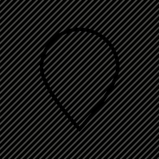 location, location003, map, marker, navigator, pin icon