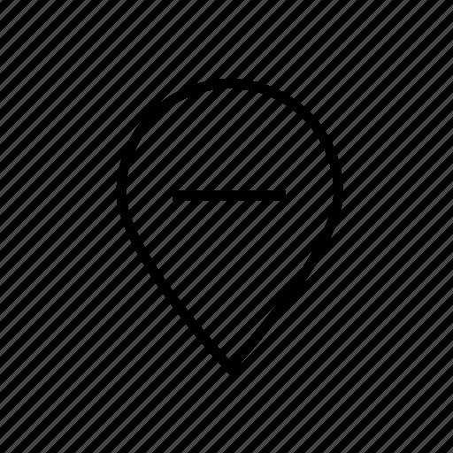 location remove, location003, pin, remove, remove location, remove marker, remove pin icon