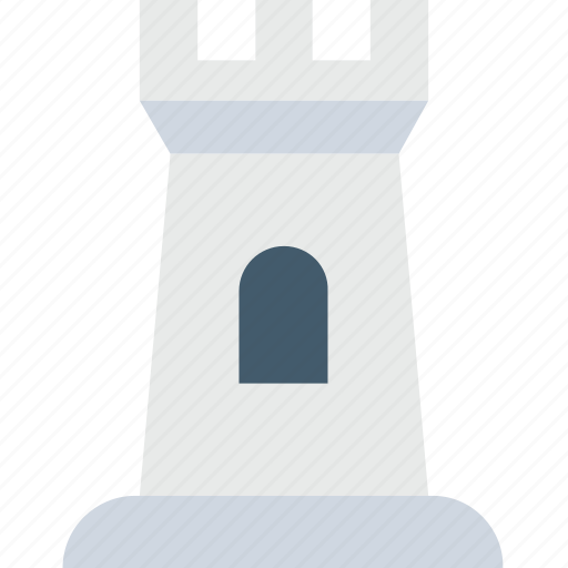 Castle, castle tower, fortress, medieval, sand castle icon - Download on Iconfinder