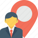 location pin, user location, map locator, find person, geolocalization