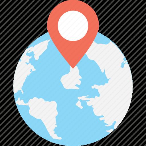 location, locator, map, marker, pin icon