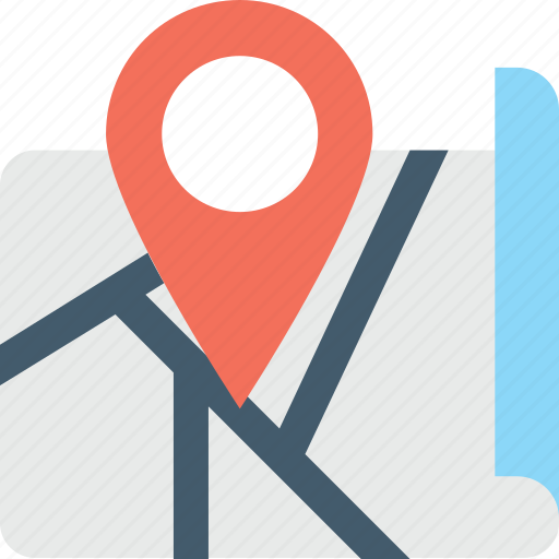 global, location, map pin, planet, worldwide icon