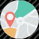 global location, gps, map pointer, navigation, world map