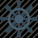 boat controller, boat steering, boat wheel, nautical, ship wheel