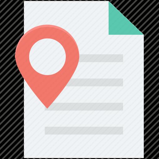 cartography, city plan, gps navigation, map, map pin icon