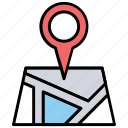 gps, location pointer, map location, map locator, navigation icon