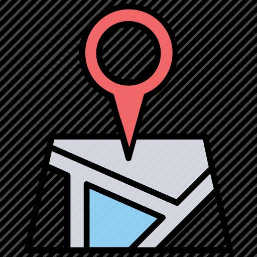 gps, location pointer, map location, map locator, navigation icon