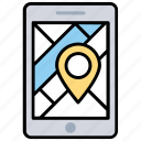 android navigation app, gps navigation, mobile navigation app, mobile navigation website, tracking app