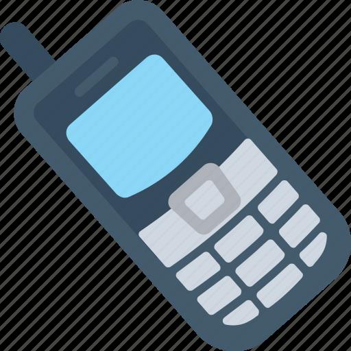 communication, cordless, mobile, transceiver, walkie talkie icon