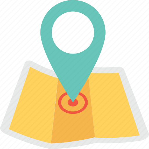 gps, location pin, location pointer, map locator, map pin icon