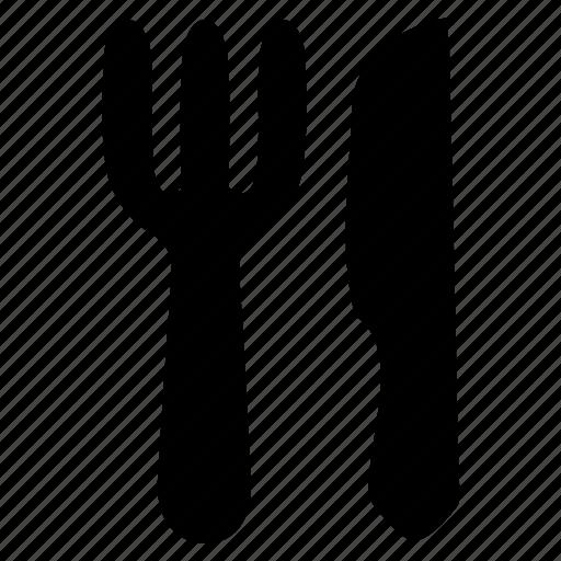 cafe, eat, eating, food, fork, knife, restaurant icon