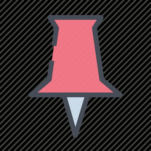 dirrection, gps, location, map, navigation, pin, road icon