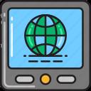 app, gps, navigation, navigator icon