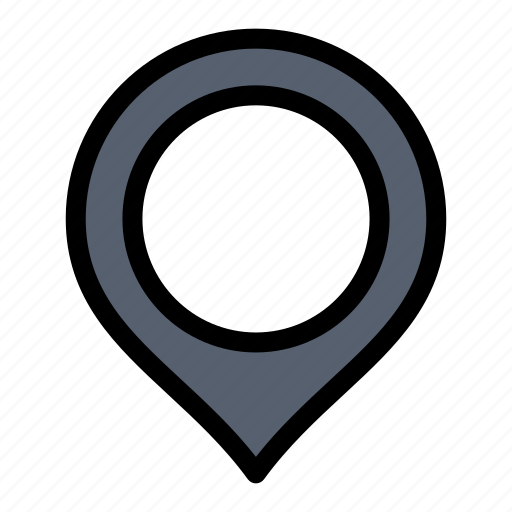 Location, map, mark, marker icon - Download on Iconfinder