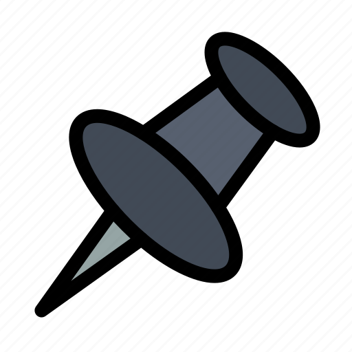 Mark, marker, pin icon - Download on Iconfinder