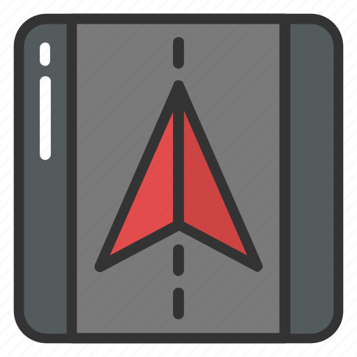 arrow sign, road direction sign, road guide, road sign, street sign icon