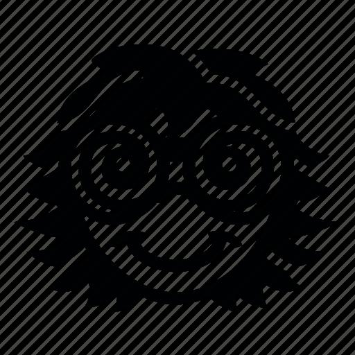 gras14, mardi, лицо, маска, очки icon