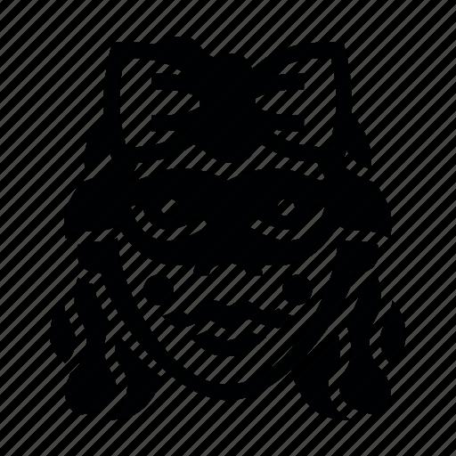 gras3, mardi, лицо, маска, праздник, украшение icon