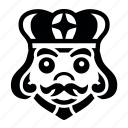 gras6, mardi, лицо, маска, украшение icon