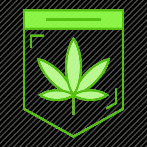 Cannabis, law, legal, marijuana, permit icon - Download on Iconfinder