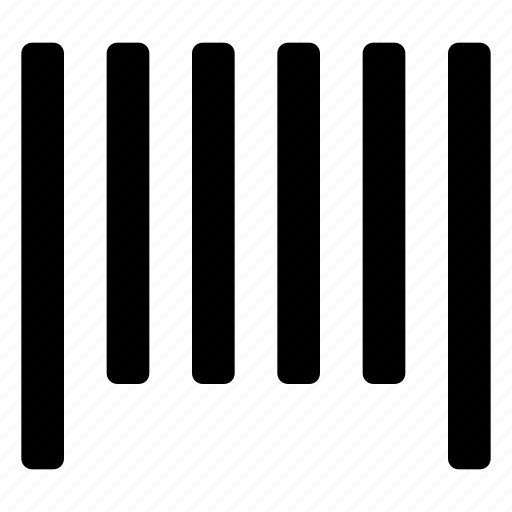 barcode, barcode sticker, business, scan, scanner icon