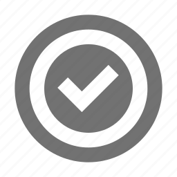 checkmark right, confirm, good sign, tick, tickmark icon