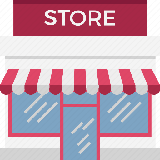Shop, shopping store, marketplace, retail shop, store, vender, market icon - Download