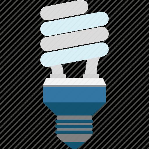 bulb, electric light, energy saver, led bulb, light bulb icon
