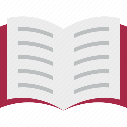 Book, education, open book, reading, study icon - Download on Iconfinder
