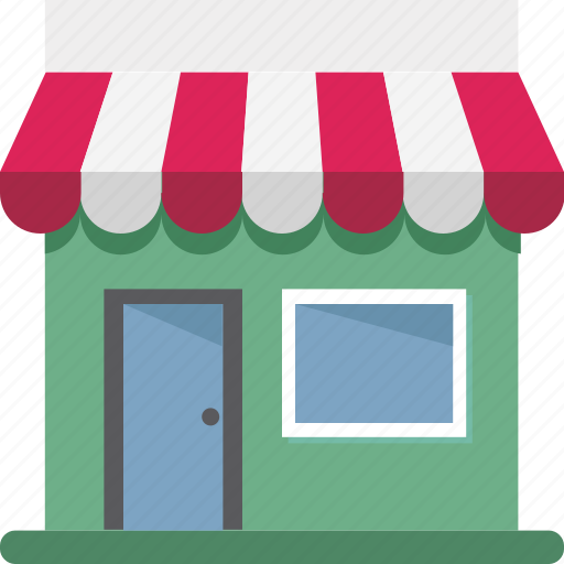 Market, marketplace, retail shop, shop, shopping store, store, vender icon - Download on Iconfinder