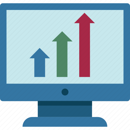 business graph, graph, graph with earning, line graph with dollar, online graph, online graph with dollar icon
