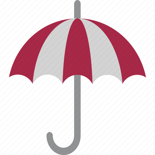Finance insurance, umbrella, insurance, parasol, sunshade icon