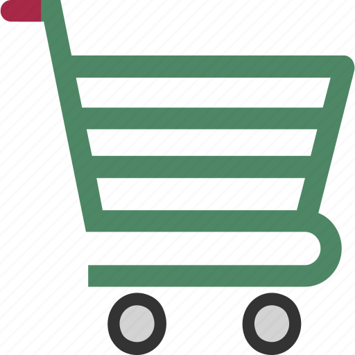 Dollar, ecommerce, shopping, shopping cart, shopping trolley icon - Download on Iconfinder