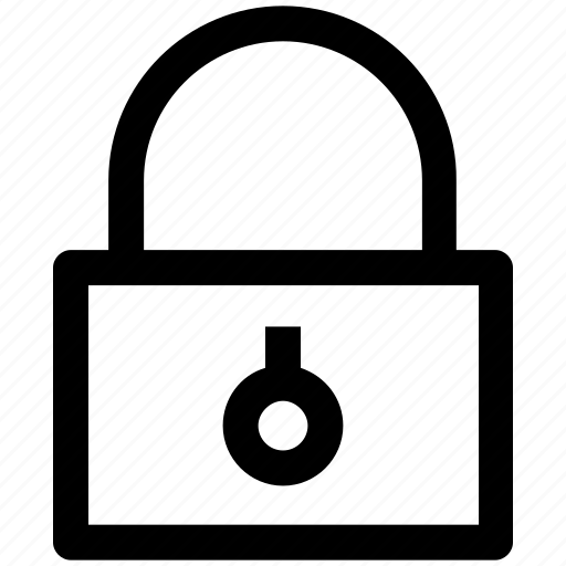 .svg, encryption, lock, padlock, secure, security icon