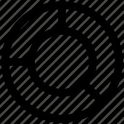 .svg, chart, graph, pie, pie chart icon