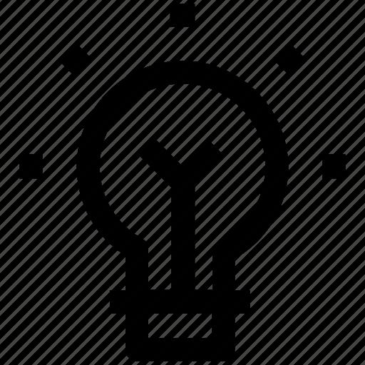 .svg, bulb, idea, lamp bulb, light, light bulb, tips icon