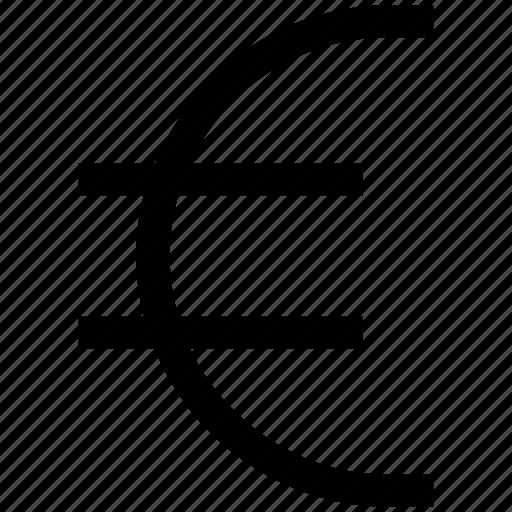 .svg, banking, cash, economy, euro, price, sale icon