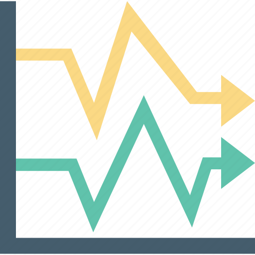 Bar chart, bar graph, business graph, dollar, progress chart icon - Download on Iconfinder