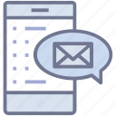 email campaign, email advertising, emarketing, email services, email marketing icon