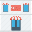 business, cart, internet, online, shop, store, web icon