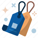 label, price, pricing, tag, market economy icon