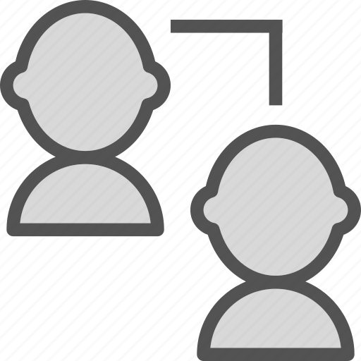 connection, folder, people, team, teamprofile, users icon