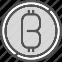bitcoin, busness, currency, dollar, euro, money, success