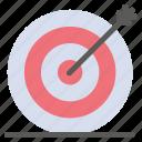 creative, goal, marketing, target