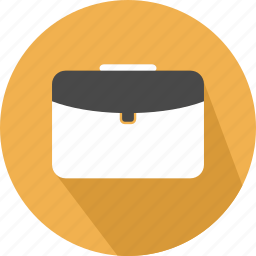 bag, book, briefcase, office, portfolio, school, tools icon