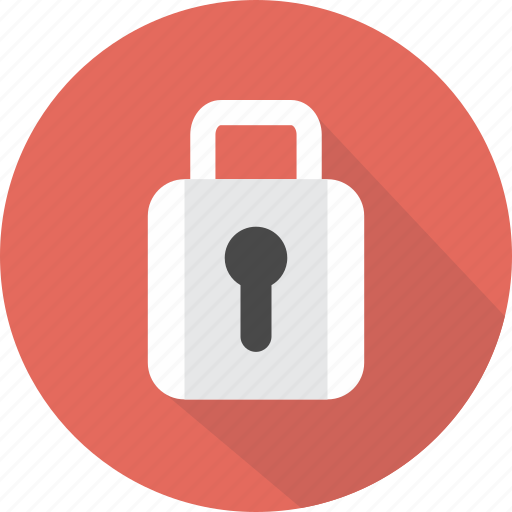 lock, locked, padlock, private, secure, security, tools icon