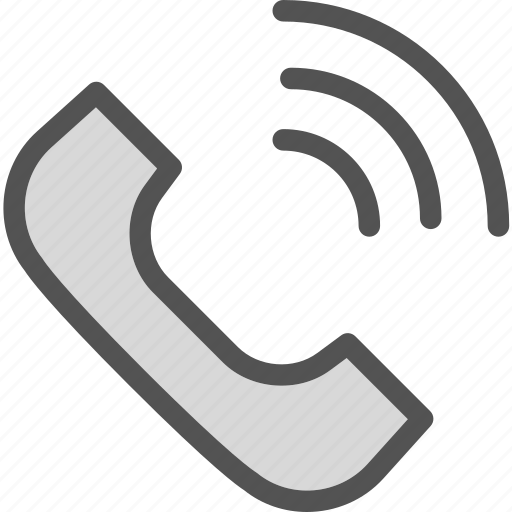 mobile, phone, signal, smartphone, touch icon