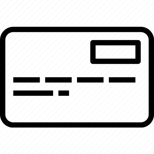 card, meeting, presentation, whiteboard icon