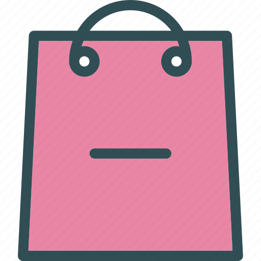 bag, buy, cart, purchase, shopping icon
